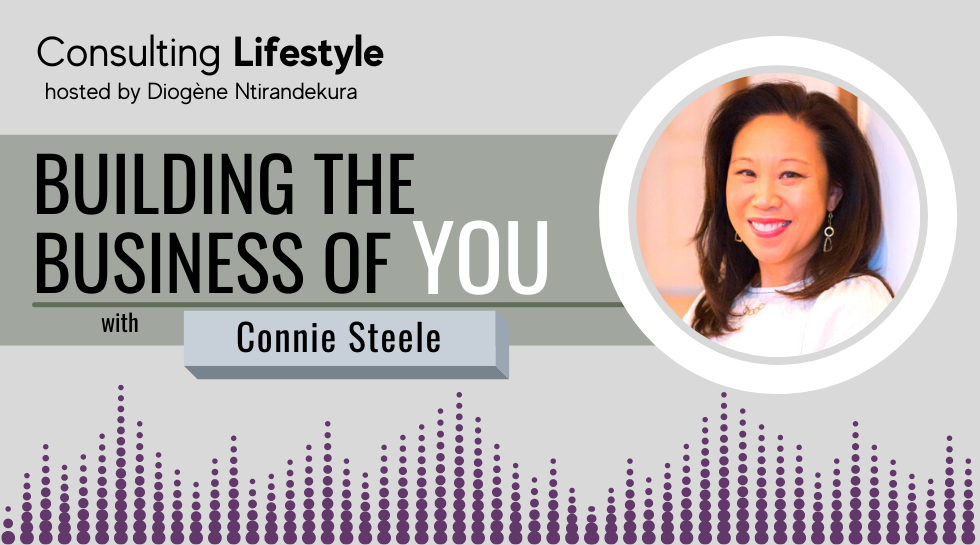 #080 – Building the business of you with Connie Steele